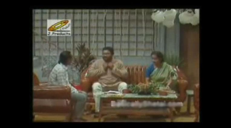 Humayun Ahmed Classic Natok - Akdin Hothad