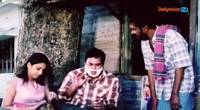 amar ache jol - Humayun Ahmed full movie