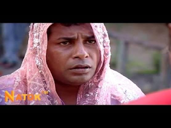 Bangla Natok - Behind the Scene - Mosharraf Karim