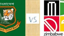 Bangladesh vs Zimbabwe, Test series 2014