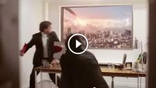 LG Prank - advertisement