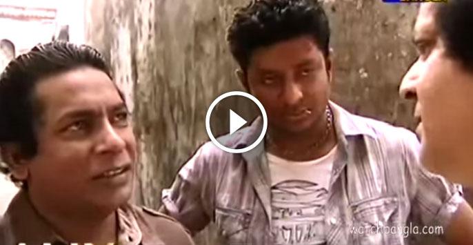 Bangla Natok - Prem o protishodher golpo - Mosharraf Karim, Tisha