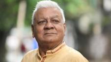 Actor Khalil died