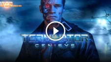Terminator Genisys Movie - Official Trailer