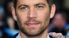 Paul Walker - see you again - furious 7