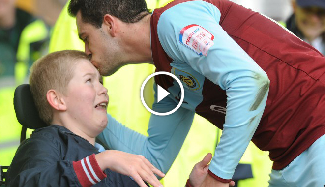 football stars are not arrogant - respect to them
