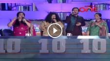 Runa Laila, Abida Parween, Asha Bhoshle, Atif Aslam - singing Dama Dam Mas Kalandar - SurKshetra