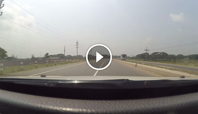 dhaka mymensingh highway N3 - best highway in bangladesh