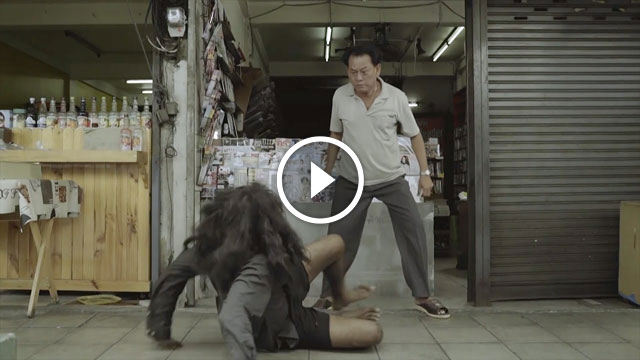 Thai good stories heart touching advertisement