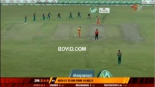 mustafizur bowling to zimbabwe 8 players behind