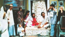 Bohubrihi - humayun ahmed comedy drama serial natok