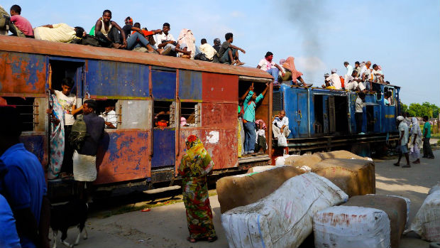 india's-frontier-railways