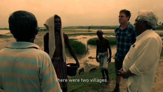 Bangladesh Documentary climate change