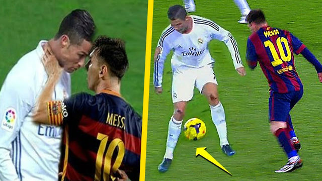 footballers-famous-skills-el-clasico-real-madrid-vs-barcelona.