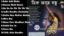 thik-ache-bondhu-full-album Song, James
