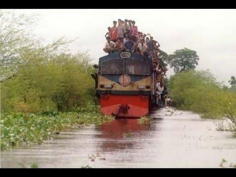 train-travel-water