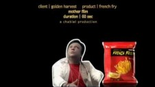 tVC-golden-arvest-french Fry