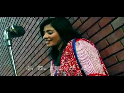 na-bola-kotha-eleyas-hossain & tasmina-aurin Music Video
