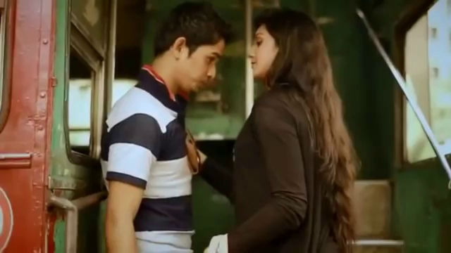 bangla-new-song-2015-adore-adore-kazi-shuvo-&-sharalipi