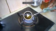 রাধুনী সরিষার তেল খাচ্ছি না বিষ।'s video.