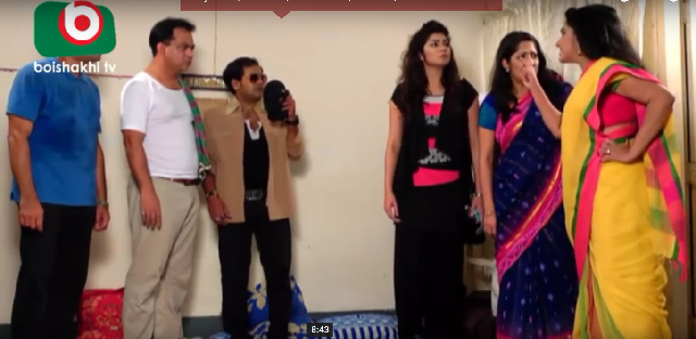 dom-fatano-hashir-natok-comedy-520-ep-02-mir-sabbir-ahona-siddik