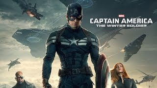 Marvel's Captain America: The Winter Soldier - Official Trailer
