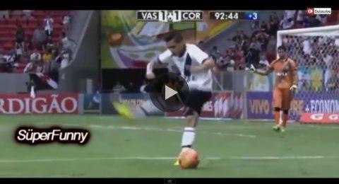 Fuuny Football moments