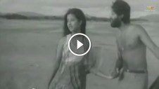 Abar elo je shondha - Bangla Classic Movie Song - Ghuddi - Happy Akhand