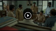 Meghmallar Bangla movie trailer