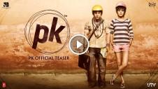 Aamir Khan Movie PK official trailer