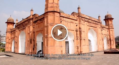 Travel Show - To Bangladesh with Love - Episode1 - Dhaka