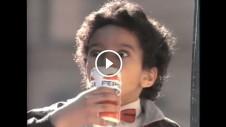 Michael Jackson - Pepsi Commercial