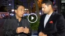 Do not take Banglaesh lightly in quarter Final - Sunil Gavaskar