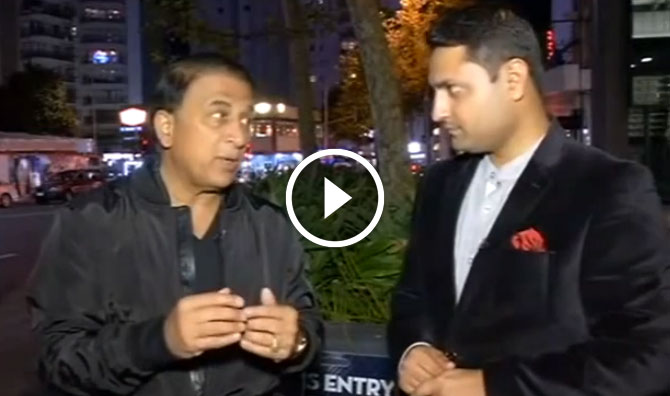 Do not take Banglaesh lightly in quarter Final - Sunil Gavaskar