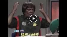 Pakistani Racist Media against Bangladesh