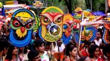 Melai Jaire - Feedback- Maqsud - Pohela Boishakh