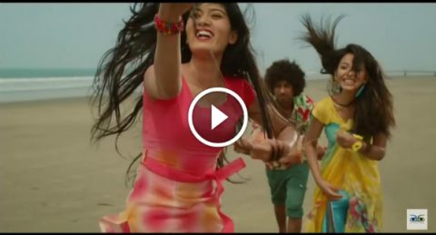 Melodious song in Sundrop TVC