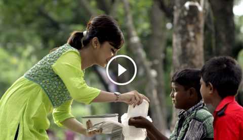 spirit of ramadan - share - care - fast - help the poor