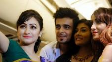 Bangla Telefilm - Air Bender - EID Special 2015 - I Tariq Anam, Apurbo, Suzana, Mishu, Toya, Mithila