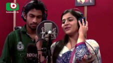 na-bola-kotha 2-eleyas-hossain-&-tasmina Aurin