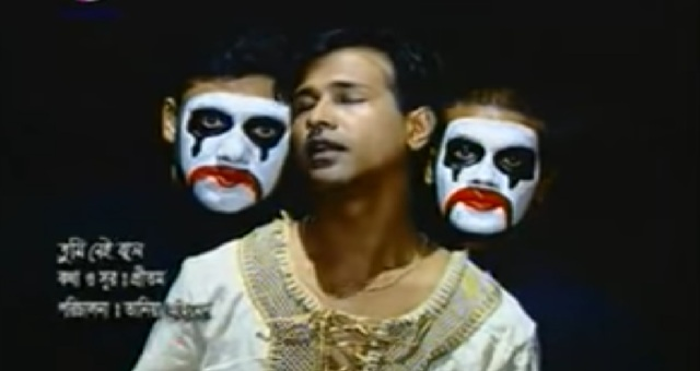 tumi-nei-bole-asif-akbar-bangla-song