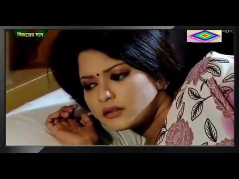 bangla-romantic-natok-2017-bhalobashar-biye-hasan-masud-nowshin-shampa-hd