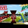 Gtv live | BPL T20 2019 | Chittagong Vikings VS Sylhet Sixers – 7th Match – Live Cricket