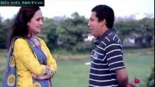 Mosharraf Karim  Comedy  Bangla Natok  Bondhu Bhalobasha.
