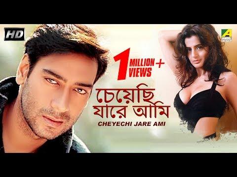 Cheyechi Jare Ami   Bengali Movie   Ajay Devgan, Ameesha Patel