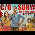 C/O Surya (2018) New Released Full Hindi Dubbed Movie | Sundeep Kishan,Mehreen Pirzada |South Movie