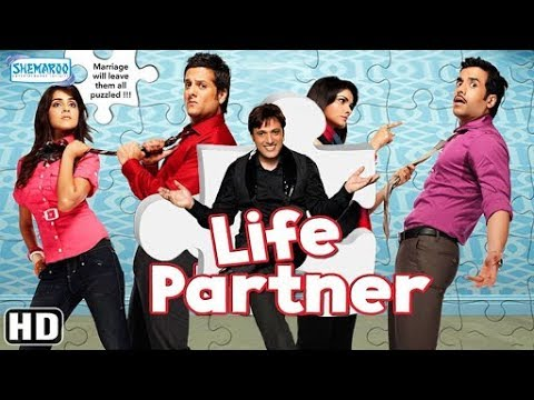 2019 superhit New Full Hindi Comedy movies LiFe pArTNeR |GoViNdAa |TuShAr KaPpoR
