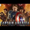 captain america the first avenger Hollywood movie in Hindi Dubbed  Movie  LATES MOVIE [YouTube]