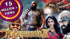 Kaashmora Hindi Dubbed Full Movie | Karthi, Nayanthara, Sri Divya, Vivek