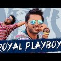 Royal Playboy (2018) Telugu Hindi Dubbed Full Movie | Nithin, Nithya Menen